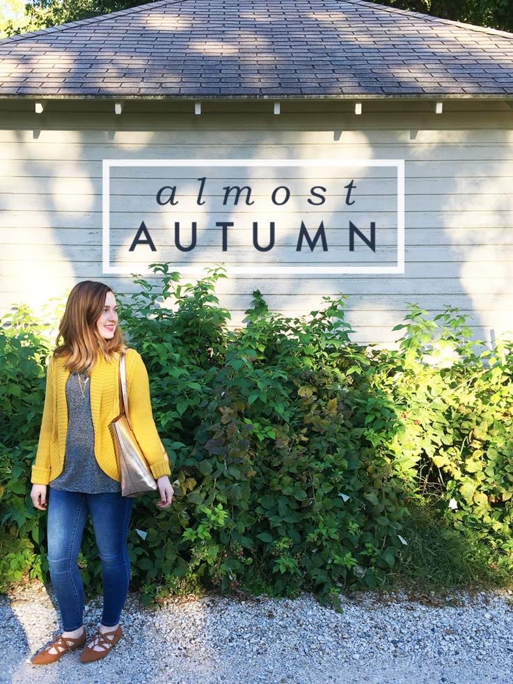 almost-autumn