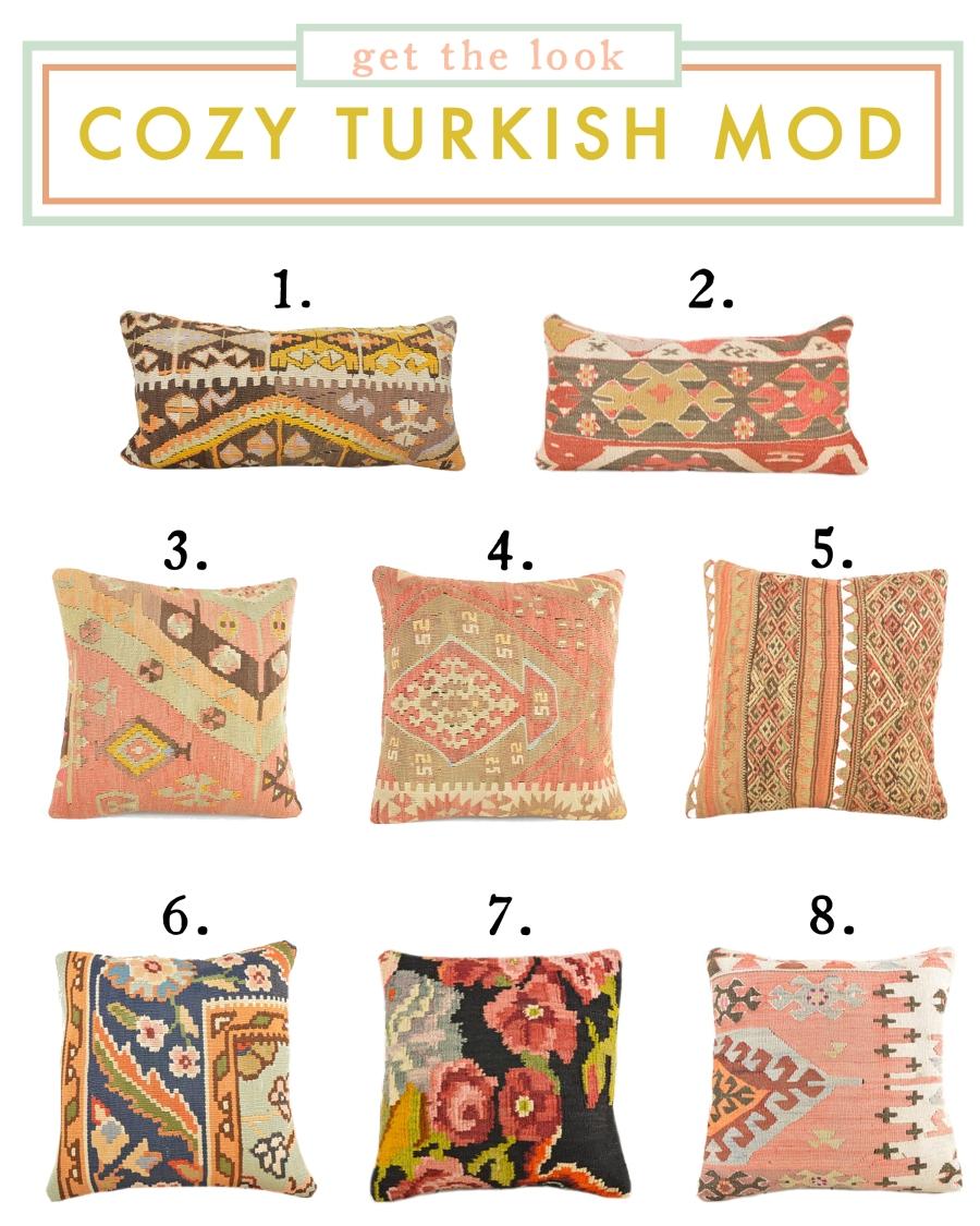 cozy turkish mod
