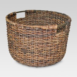 Blanket Basket