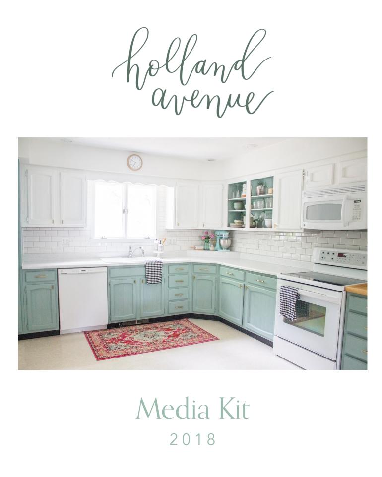 Media Kit- Cover